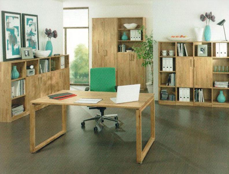 trend massivholzm bel studio b ro ladenbau. Black Bedroom Furniture Sets. Home Design Ideas